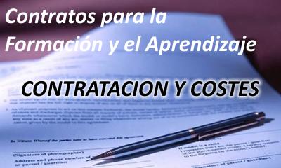 Contratos de Formación